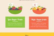 low sugar smoothie recipes