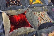 Patchwork - Rag Quilts