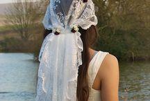 The Dress / by Bridget Fouche
