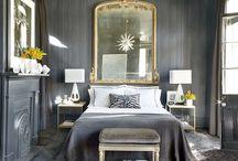 Glamorous Bedrooms