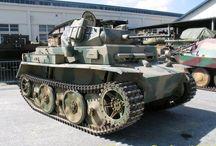 WW2 - PZKPFW II LUCHS