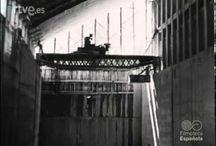 Reportajes y videos de Patrimonio Industrial