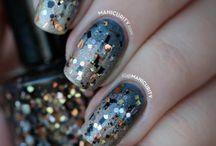 Nails / Nails   Nail Enamel   Nail Artistry   Addiction