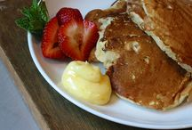 Breakfast / Breakfast recipes from dulcedoblog.blogspot.com