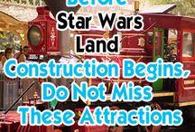 Disneyland Gems
