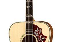 Guitars Acoustic