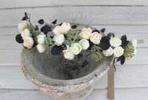 flowercrown*