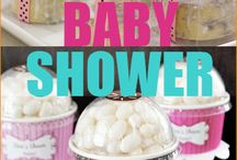 Baby Shower Ideas | Party Favours