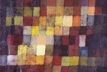 Paul Klee / the world of