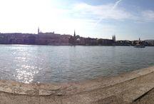Budapest   Touristic jewels