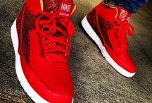 Sneakers / Some sneaks...
