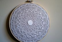 Embroidery