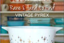 Vintage Pyrex