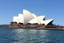 Australia / Courtney Gaye Travels - Australian Posts