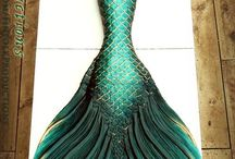 Mermaid Inspo