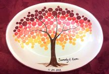 DIY: Painted Pottery / by Kim Wood