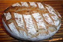 Pečení chleba