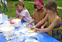 Celebrate: Pioneer Day / by Jenny Jones Bennion