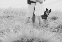 Engagement Photography / by Abby Smith