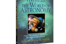 World of Astronomy / The World of Astronomy is an unforgettable educational course for middle school to high school students! http://www.nlpg.com/exploring-the-world-of-astronomy