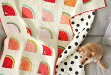 Free Quilt Patterns / Free quilt patterns?  Yes, please!