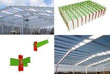 Proyecto Cálculo de Estructuras / En DIP Ingeniería realizamos todo tipo de cálculo de estructura de hormigón armado, metálica, madera y mixtas. Visita nuestra web.