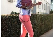 Fashion forward Ladies!!