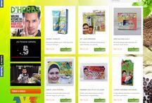 Aniz Studio - Web Design Portfolio / What We Have Already Done