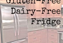 dairy free / by Theresa Fernberg Del Rio