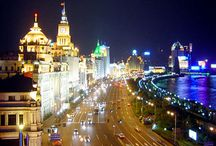 China nightlife / A collection of all the nightlife in China