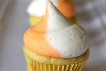 Cakes. Cupcakes & Muffins / by AMY Tackett