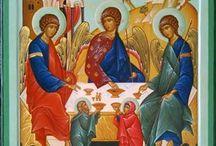 Αγιος Εφραίμ Νεας Μακρης