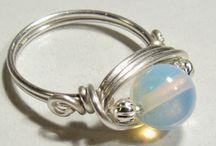 Jewelry / by Tina Hattaway