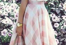 ❤ Skirts
