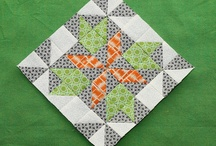 Quilt - Block of The Month
