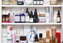 Skincare #Shelfie / Show off your skincare essentials!