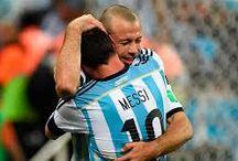 Argentina :)