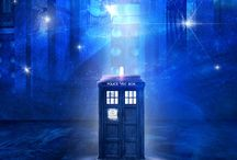 Doctor Who / by Juniper Stone