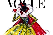 Vogue Drawings✏