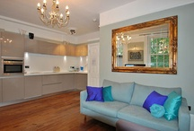 Swinton Apartment serviced apartment / Pictures of this great serviced apartment near to Kings Cross/St Pancras and perfect for access to the West End.  Sleeps 2 people, wireless broadband, sky tv with movies and sport, weekly maid service.