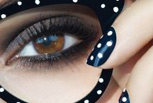 Polka Dots / by Becky Fenton