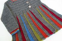 Freya Crochet