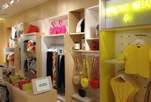 Inside merchandising