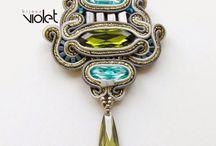 Biżuteria - przywieszki