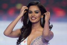 Miss world Manushi Chhillar Rare and Unseen Images, Pictures, Photos & Hot HD Wallpapers