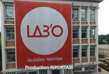 #LeLABO
