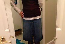 Fashion*x* / I like or dislike the clothe<3
