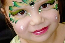 Kid Facepaint