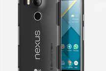 Google Nexus 5X Cases
