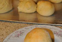 Recipes : Bread